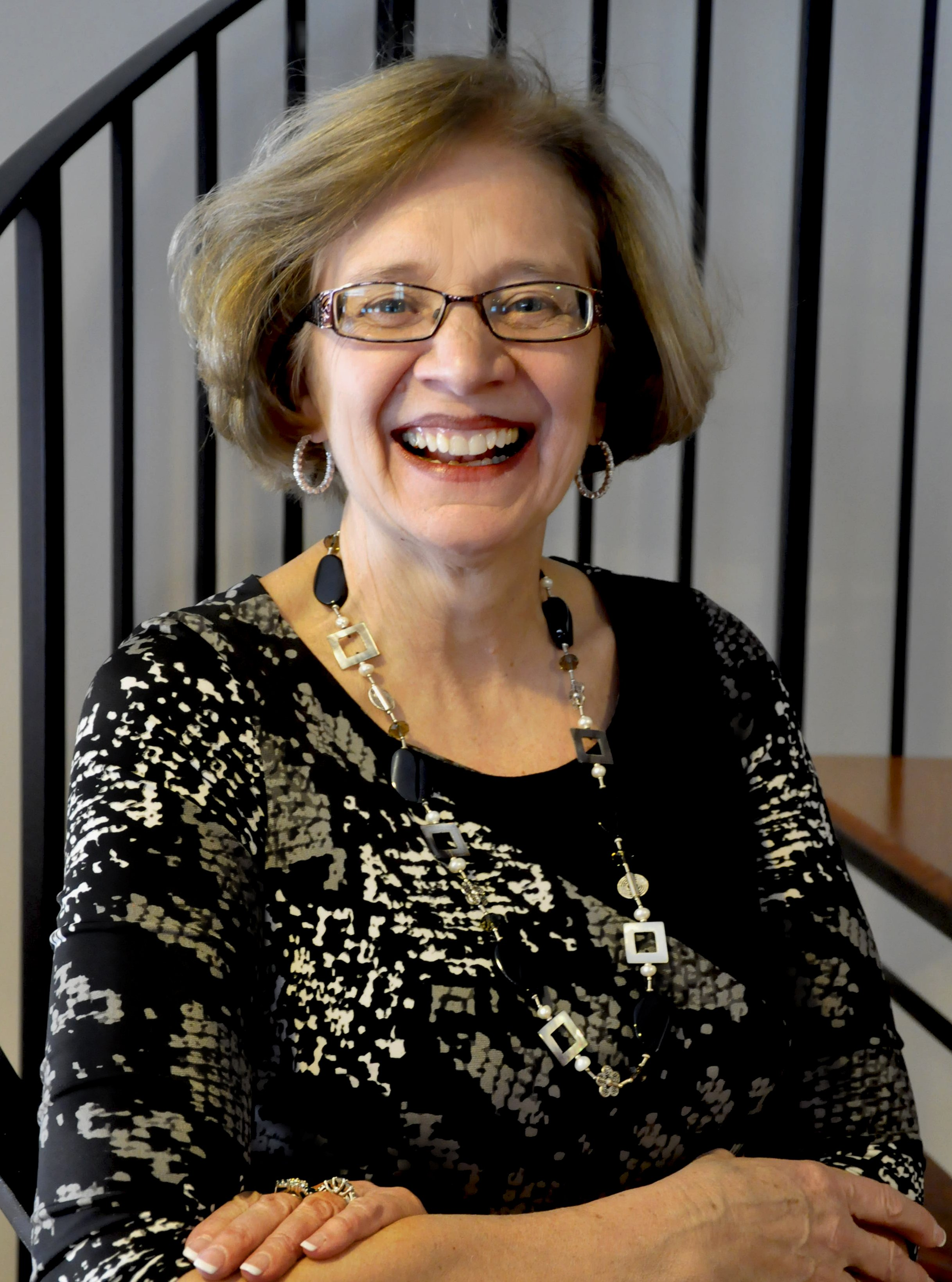 Nancy Coyle Strahan - SSDI & SSI Attorney Minneapolis & St