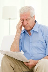 Social Security Disability Benefits for Alzheimer's and Dementia Patients